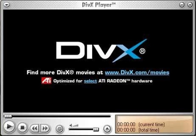 DivX is and enhanced video codec originally created by Microsoft. It